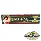 Papel Seda Bali Hai Brown King Size