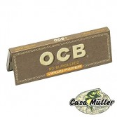 Papel Seda OCB Brown - Mini Size