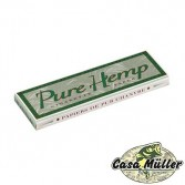 Papel Seda Pure Hemp Mini Size