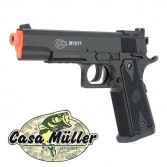 Pistola Airsoft Colt 1911 CO2 6mm - Cybergun