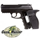 Pistola de Pressão Wingun C11 CO2 4,5mm